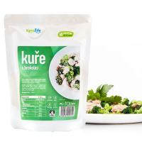KETOLIFE Low carb hotové jedlo kura s brokolicou 300 g