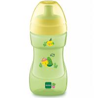 MAM Detská fľaša Sports Cup 12 + mesiacov 330 ml