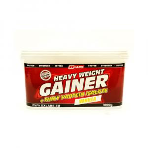 Maximum Heavy Weight Gainer 1000 g vanilka