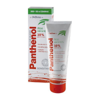 MEDPHARMA Panthenol 10% Sensitive telové mlieko 200 ml + 30 ml ZDARMA
