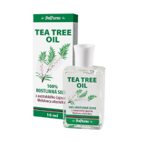 MEDPHARMA Tea Tree Oil 10 ml