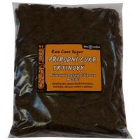 Melasový prírodný trstinový cukor 300 g