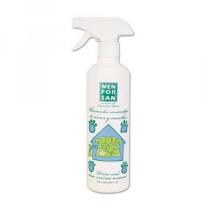 MENFORSAN Enzymatický odstraňovač moču, pachu a škvŕn 500 ml