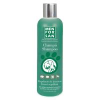 MENFORSAN Prírodný repelentný šampón proti hmyzu pre psov 300 ml