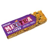 MIXIT Mixitka bez lepku Čierne ríbezle + čokoláda 60 g