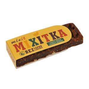 MIXIT Mixitka bez lepku Lieskový oriešok 50 g