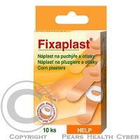Náplasť Fixaplast HELP na pľuzgiere 10ks