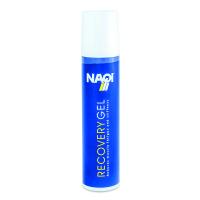 NAQI Športový regeneračný gél 100 ml