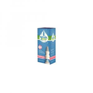 NASAL DUO ACTIVE 0,5/50 mg/ml nosová roztoková aerodisperzia 10 ml
