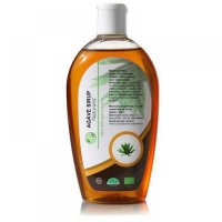NATURALIS Agáve sirup 300 ml