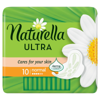 Naturella Camomile ultra normal 10 kusov
