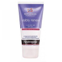 NEUTROGENA krém na ruky Visibly Renew 75 ml