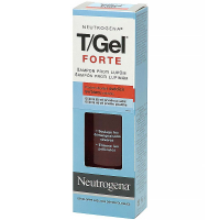 Neutrogena Šampón T/Gel Forte 125 ml