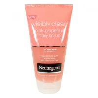 NEUTROGENA Visibly Clear Pink Grapefruit peeling 150 ml