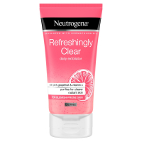 NEUTROGENA Refreshingly Clear peeling 150 ml