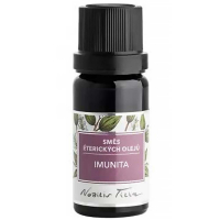 NOBILIS TILIA Zmes éterických olejov Imunita 10 ml