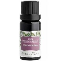 NOBILIS TILIA Zmes éterických olejov Tehotenská 10 ml