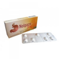 Nolpaza 20 mg 14 tabliet