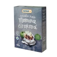 NOMINAL Cereálna kaša Nomina čiroková bez lepku 300 g
