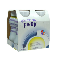 PreOp 4 x 200 ml