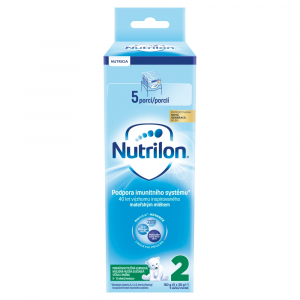 NUTRILON 2 Pronutra 5x30G od 6M