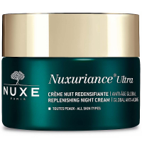 NUXE Nuxuriance Ultra Replenishing nočný krém 50 ml