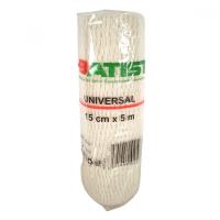 Obin. elastické Universal 15cmx5m 1ks Batist