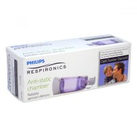 PHILIPS RESPIRONICS® Optichamber Diamond inhalačné nástavec