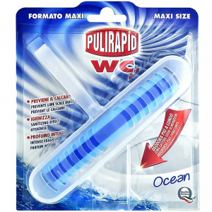 PULIRAPID Ocean maxi – WC záves 1 ks