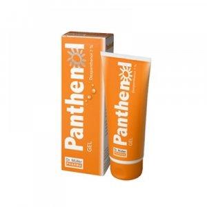 DR. MÜLLER Panthenol gél 7% 100 ml