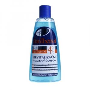 Panthenol Revitalizačný šampón 250ml