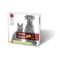 PET HEALTH CARE FYTO obojok FORTE pre psov a mačky 65 cm
