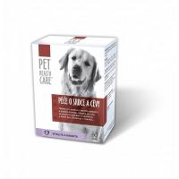 PET HEALTH CARE Starostlivosť o srdce a cievy pre psov 90 tabliet