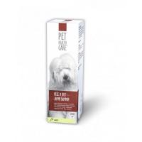 PET HEALTH CARE Starostlivosť o srsť jemný šampón pre psov 200 ml