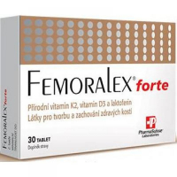 PHARMASUISSE Femoralex forte 30 tabliet