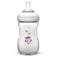 PHILIPS AVENT Fľaša Natural Hroch 260 ml