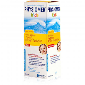 PHYSIOMER Kids 115 ml