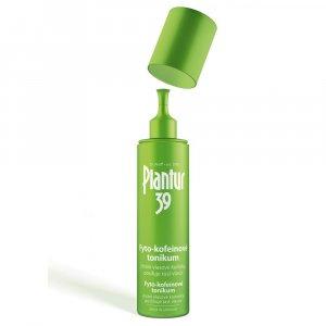 PLANTUR 39 fyto-kofeínové tonikum 200 ml