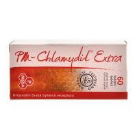 PURUS MEDA Chlamydil extra 60 tabliet
