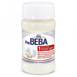 PreBEBA 1 Tekuté dojčenské mlieko 32x 90 ml
