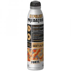 PREDATOR Forte Repelent sprej XXL 300 ml