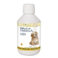 PRODEN Omega Aid pre psov a mačky 250 ml