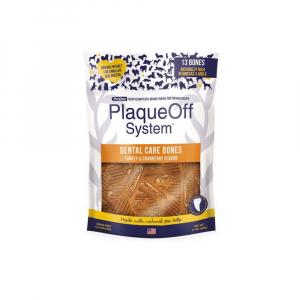 PRODEN PlaqueOff™ Dental Bones morčacie 482 g