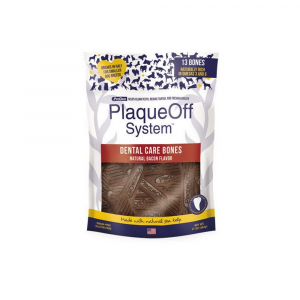 PRODEN PlaqueOff™  Dental Bones slaninové 482 g