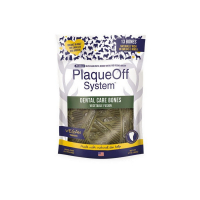 PRODEN PlaqueOff™ Dental Bones zeleninové 482 g