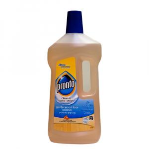 PRONTO Extra mydlový čistič s mandľovým olejom 750 ml