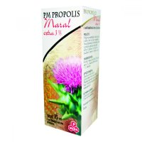 Propolis Maral ústny spray 25 ml