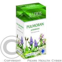 LEROS Pulmoran spc 1x100 g