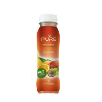 PURE 5-Fruits džús z 5 druhov ovocia 250 ml