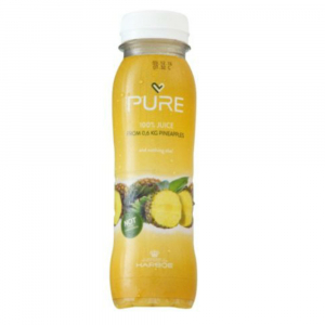 PURE Pineapple ananásový džús 250 ml